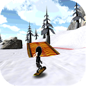 Snow Mountain Surfers icon