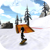 Snow Mountain Surfers - Freestyle Ski