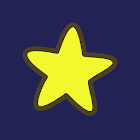 Baby Night Sky icon
