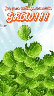 Cabbage Game- screenshot thumbnail