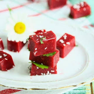 Agar Agar Vegan Desserts Recipes.