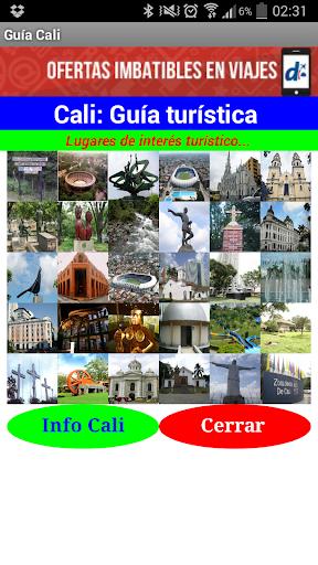 Cali: Guía turística
