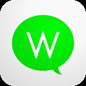 WaZapp icon