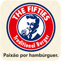 The Fifties Delivery icon