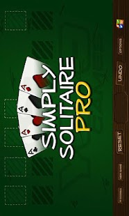 Simply Solitaire Pro