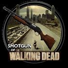 Shotgun of The Walking Dead icon