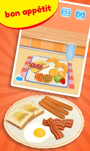 Cooking Breakfast  screenshots 5