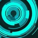 Holo Ring Live Wallpaper logo