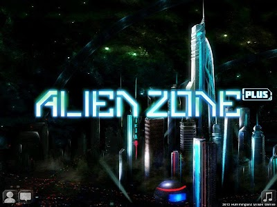 Alien Zone Plus v1.1.6 (Mod Money)