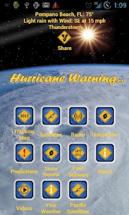 Hurricane Net - screenshot thumbnail