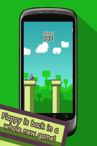 Flappy Plank