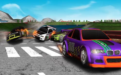 汽車漂移 3D 體育競技 App-愛順發玩APP