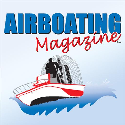 Airboating Magazine LOGO-APP點子