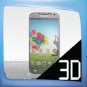 Galaxy S3 & S4 live wallpaper icon