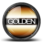 HD Golden Widgets icon