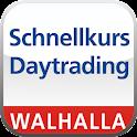 Schnellkurs Daytrading icon