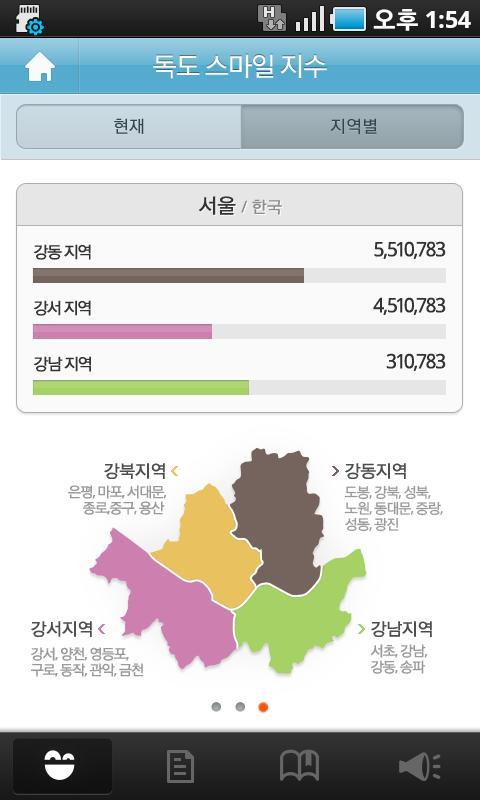 독도@동해 (독도연구소)- screenshot