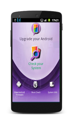 Upgrade for Android DU Master 1.3.0 screenshots 2