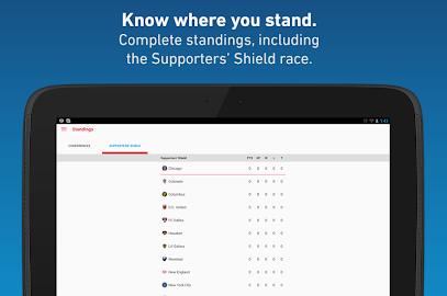 MLS Screenshot 8