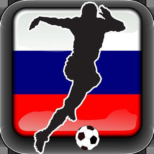 Russian Premier League 2014-15 LOGO-APP點子