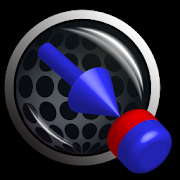 App 3D Compass and Magnetometer apk for kindle fire