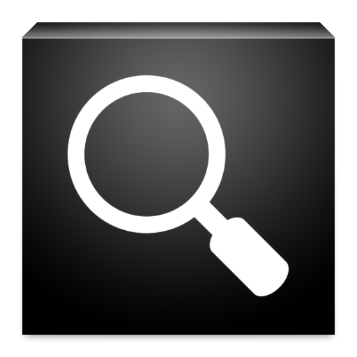 放大镜 (显微镜) 生活 App LOGO-硬是要APP
