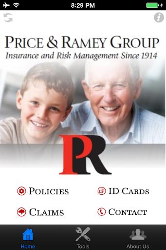 Price Ramey Insurance