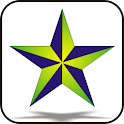 NavStar doo-dad blue/green logo