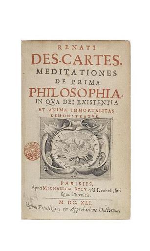 Meditations on First Philosoph