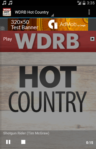 WDRB Hot Country