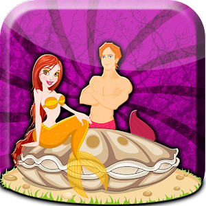 Mermaid Escape for PC and MAC