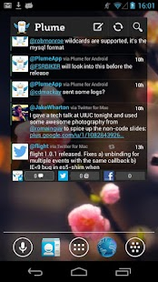 Plume Premium for Twitter Screenshot