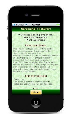 Australian Gardening Companion