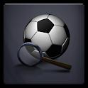 Tjekfodbold logo