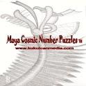 MayaCosmicNumberPuzzles Demo icon
