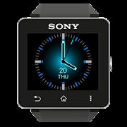 Illuminated clock Smartwatch 2 1.0 Icon