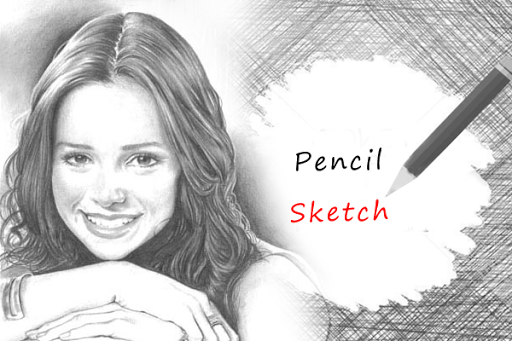 Download Pencil Sketch Effects For PC