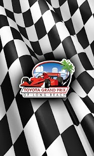 Toyota Grand Prix Long Beach - screenshot thumbnail