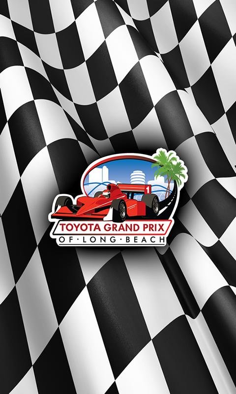 Toyota Grand Prix Long Beach - screenshot