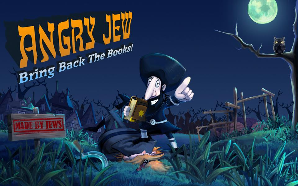 Angry Jew Android Apps On Google Play