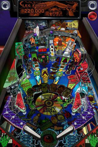 Pinball Arcade - screenshot