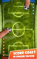 Screenshot of Finger Fights