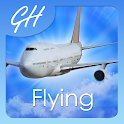 Fear of Flying Hypnotherapy icon