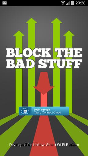 Block the Bad Stuff