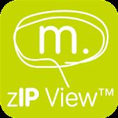 m.ZIP View
