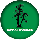 Bonsai App icon