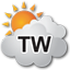 Taiwan Weather logo