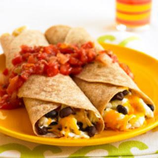 Breakfast Burritos II