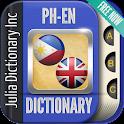 Tagalog English Dictionary icon