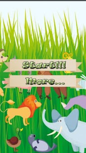 Animal sounds for kids - screenshot thumbnail
